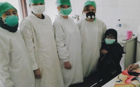 GAP Exchange: Tuberculosis by Brawijaya University