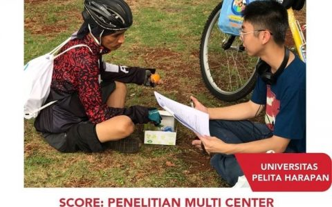 Multicenter Research by CIMSA UPH